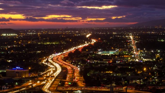 Browse The Heights Of Los Angeles Through This Sublime Video-4