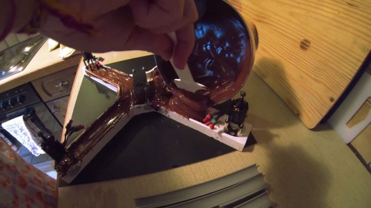 Chocolate Copter: A Geek Makes A Real Drone From Chocolate-2