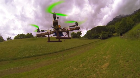 Chocolate Copter: A Geek Makes A Real Drone From Chocolate-3