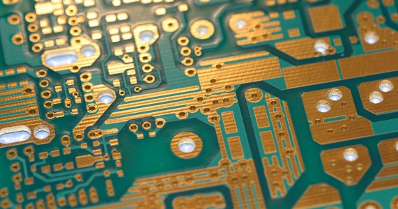 Company BlueOak Turns Your Electronic Waste Into solid gold-