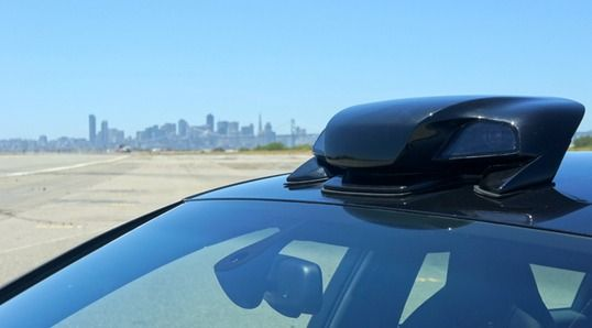 Cruise RP-1: A Kit To Convert Your Car Into An Autonomous Vehicle-