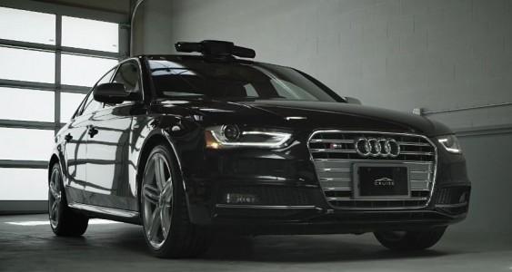 Cruise RP-1: A Kit To Convert Your Car Into An Autonomous Vehicle-1