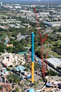 Dare Falcon's Fury Free Fall With A Speed Of More Than 100 km/h-4