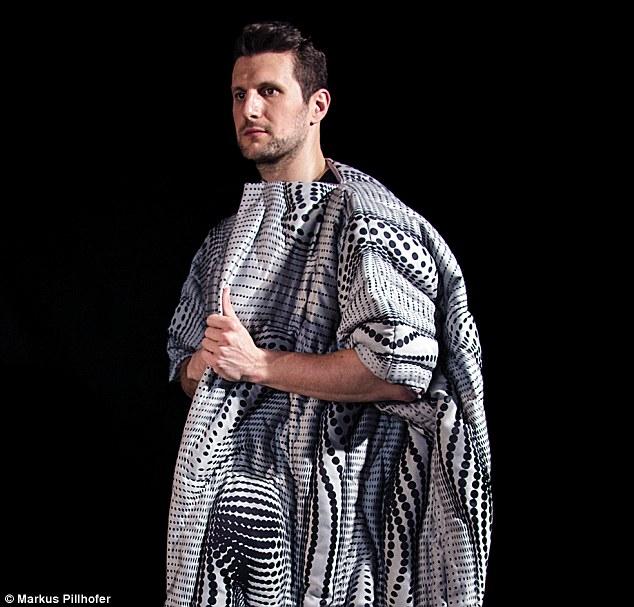 Invisbility Cloak