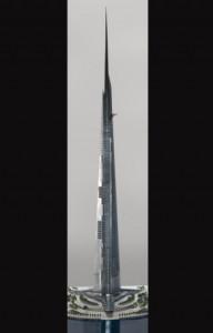 KSA to build tallest building