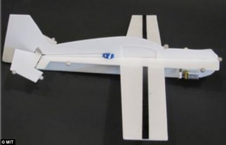 MIT Developing Drones That Can Recharge From Power Lines-