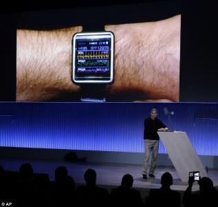 Smart handheld gadgets