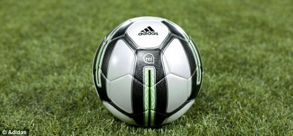 Smartfootball by Adidas