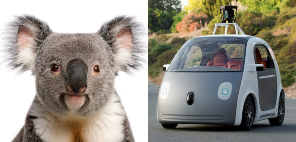 10 Things The New Google Driverless Car May Look Like-