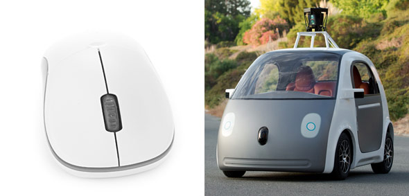 10 Things The New Google Driverless Car May Look Like-1