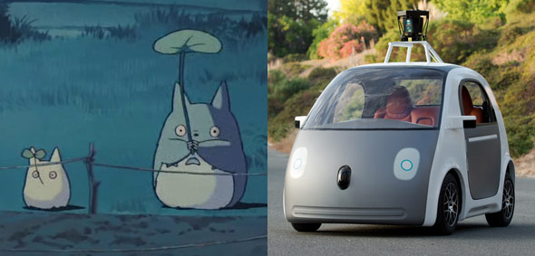 10 Things The New Google Driverless Car May Look Like-4