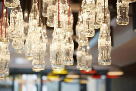 Visit The New Sparkling Coca-Cola Offices In London-