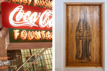 Visit The New Sparkling Coca-Cola Offices In London-4