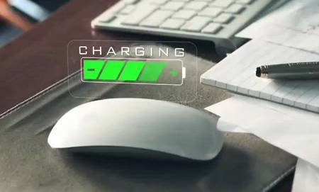 WattUp: Wireless Technology To Recharge Batteries And Devices Remotely-