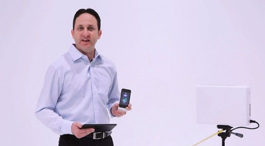 WattUp: Wireless Technology To Recharge Batteries And Devices Remotely-1