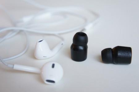 earin wireless earbud