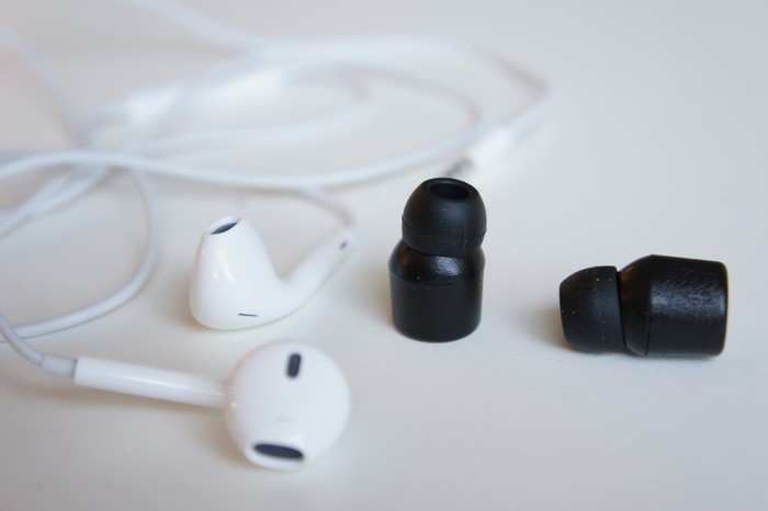 earin wireless earbud