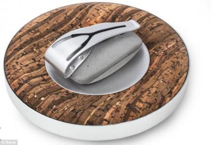 spire charging pad
