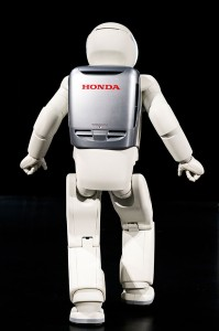 Latest Generation of Asimo Has Many Surprises For Humans-3