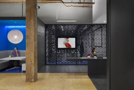 Discover Adobe's New Elegant Offices In San Francisco-4