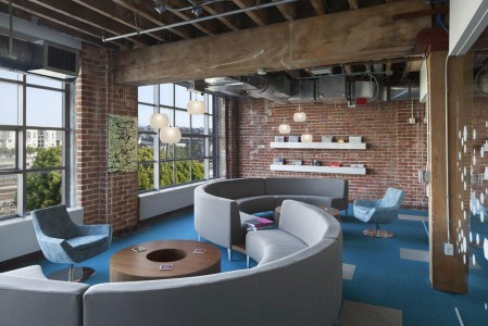 Discover Adobe's New Elegant Offices In San Francisco-7
