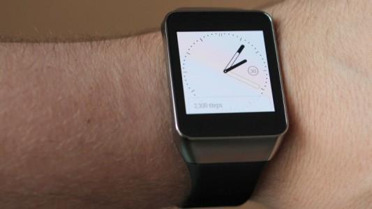 Gear Live watch