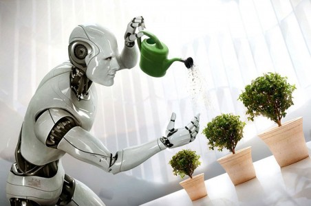 Google Predicts That In 2029 Robots Will Be Equal To Humans-