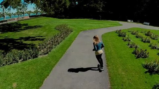 Hexo+: A Drone That Can Follow And Film You Using GoPro Camera-2