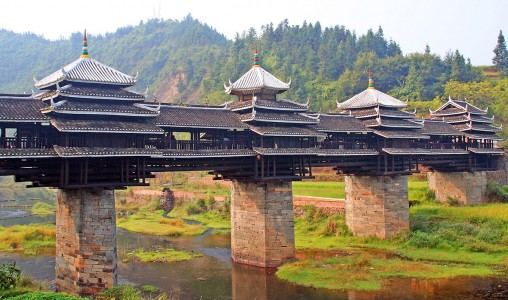 Most Magnificent Bridges To Cross At Least Once In Your Life-18
