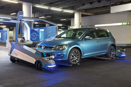 Ray: A Robotic Assistant To park Your Cars At Düsseldorf Airport-3