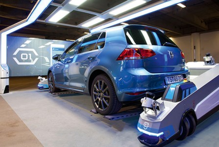 Ray: A Robotic Assistant To park Your Cars At Düsseldorf Airport-4
