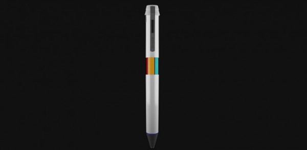 Scribble Pen: An Amazing Pen That Lets You Capture All The Colors Of Nature-