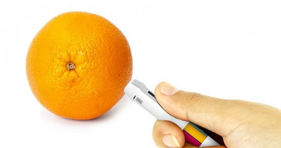 Scribble Pen: An Amazing Pen That Lets You Capture All The Colors Of Nature-4