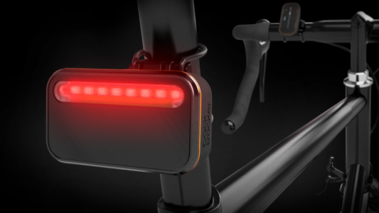 backtracker to save cyclists