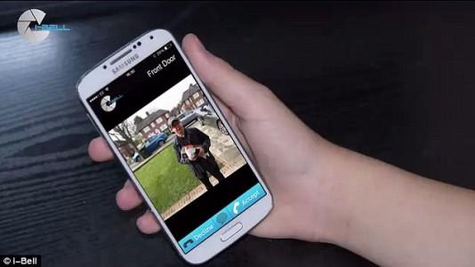 i-Bell app