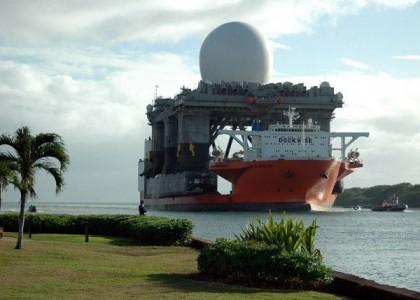 largest heavy-lift ship