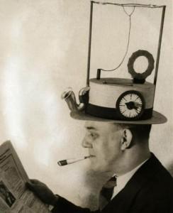 radio-hat