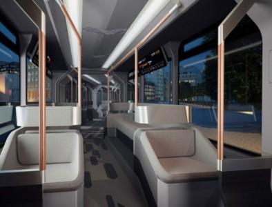 russian tram new technolgy