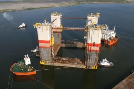 ship for cargo