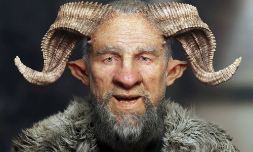 10 Amazingly Life Like Computer Generated 3D Portraits OF Famous Characters-3
