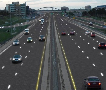 An American Couple Builds The Prototype Of Futuristic Intelligent Roads-3