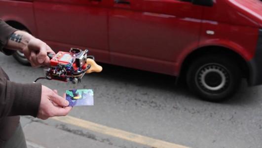 Digioxide: An Apparatus That Transforms Air Pollution Analysis Into A Digital Artwork-1