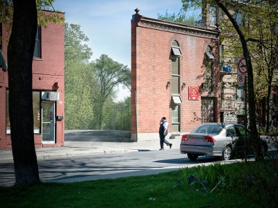 Discover How Our Streets Would Look Like With Buildings Only Having Facades-2
