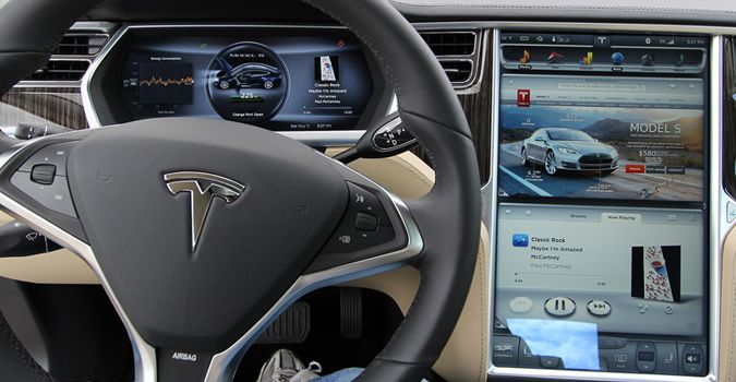 Electric Car Manufacturer Tesla Hires Hackers To Secure Its Future Cars-