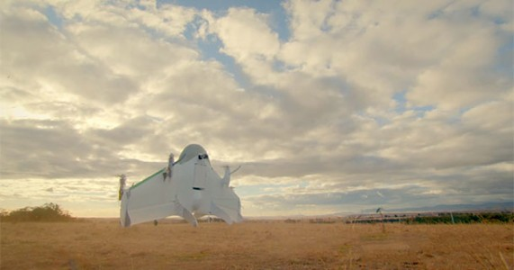 Google Wing: Google Tests Its Drone Delivery Project In Australia-3