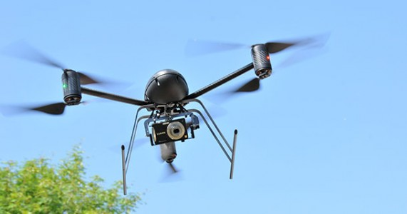 Paris Police To Experiment With Drones To Combat Crimes-