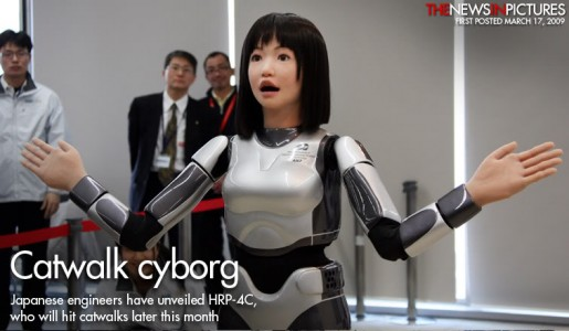 Places Where Robots Can Replace Human Beings-