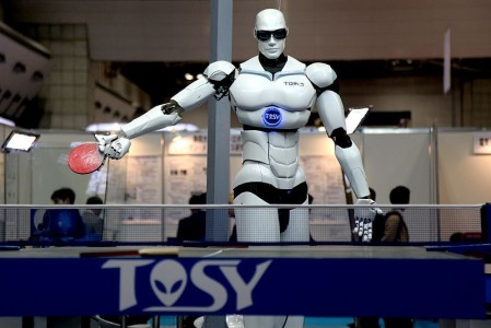 Places Where Robots Can Replace Human Beings-3