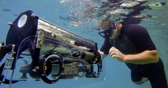 Robosub 2014: The Amazing Competiton Of Submarine Drones-