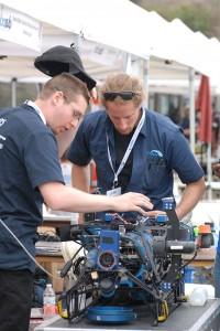 Robosub 2014: The Amazing Competiton Of Submarine Drones-1